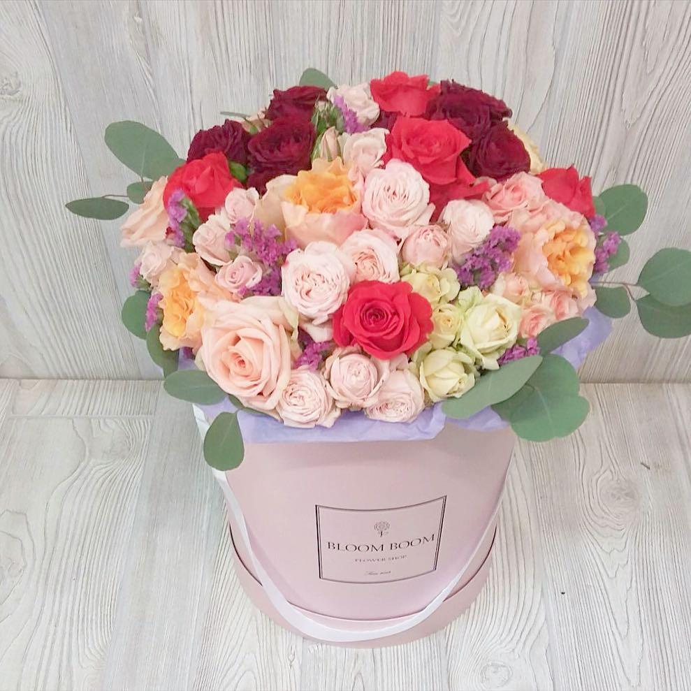 Цветы в офис воронеж с доставкой доставка цветов другие города