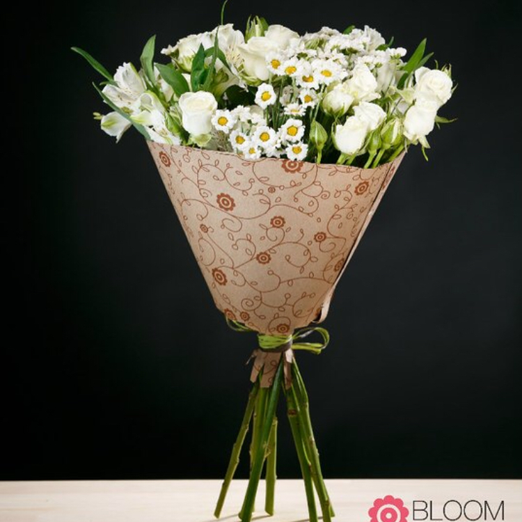 Если у вас нет времени заехать к нам в салон, либо находитесь далеко от нас,вы можете разместить ваш заказ на сайте bloomboom.ru  Ул. Ветошникова д.131. ☎(347)266-59-77 ????+7 927 236 59 77. Сайт www.bloomboom.ru#flowers#доставкацветовуфа#цветыуфа#цветы#уфа