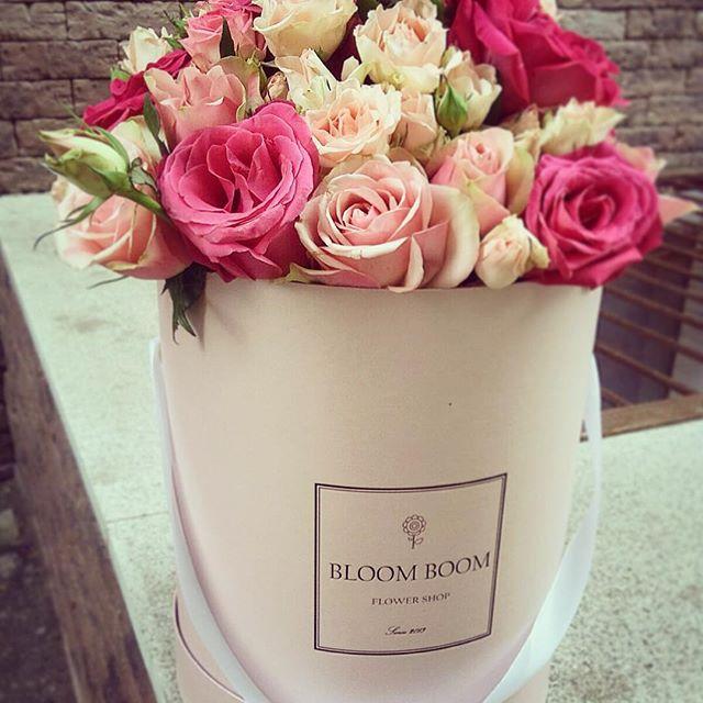 Фото для инстаграмм цветы 29