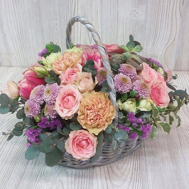 Цветы уфа бесплатная доставка
