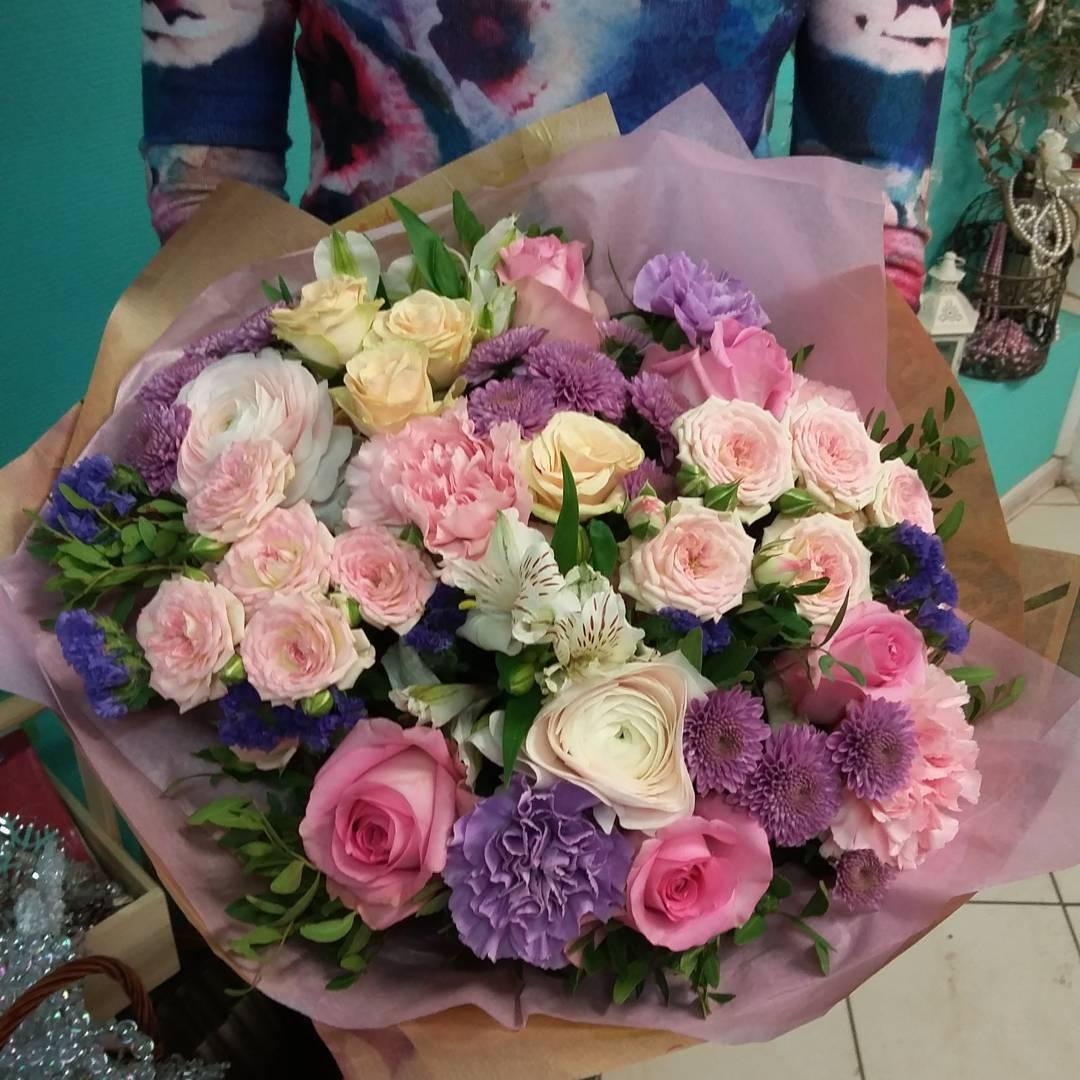 Тюмени, цветы доставка цветов уфе недорого